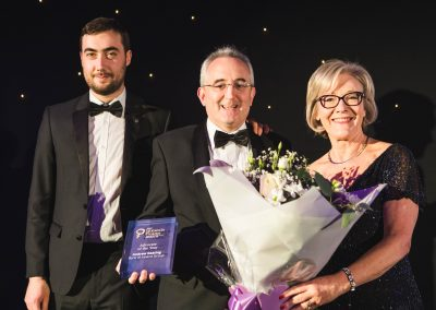 Advocate of the Year - Andrew Keating, Bank of Ireland Group