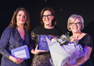 Employer of the Year - AIB Bank
