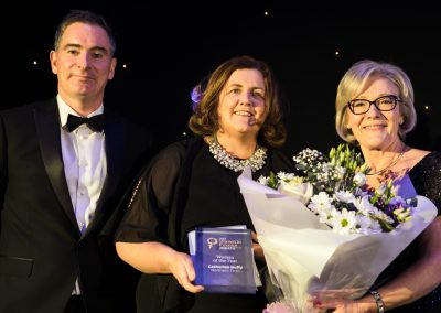 Woman of the Year - Catherine Duffy, Northern Trust